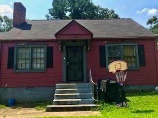 1388 Richland Road SW, Atlanta, GA 30310 (MLS #6922299) :: North Atlanta Home Team