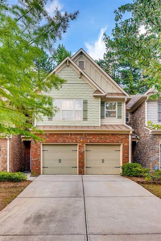 2950 Smith Ridge Trace, Peachtree Corners, GA 30071 (MLS #6922321) :: North Atlanta Home Team