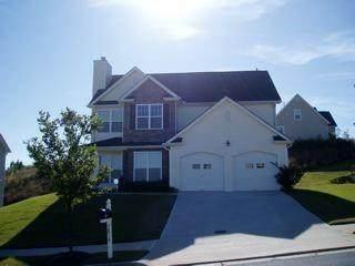 7814 Village Pass, Fairburn, GA 30349 (MLS #6922523) :: Todd Lemoine Team