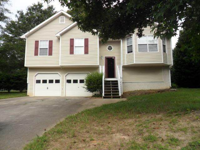 267 Burton Drive, Douglasville, GA 30134 (MLS #6922594) :: North Atlanta Home Team