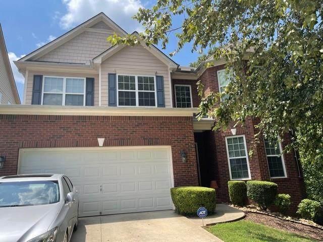 1510 Fenmore Street, Lithia Springs, GA 30122 (MLS #6922714) :: Compass Georgia LLC