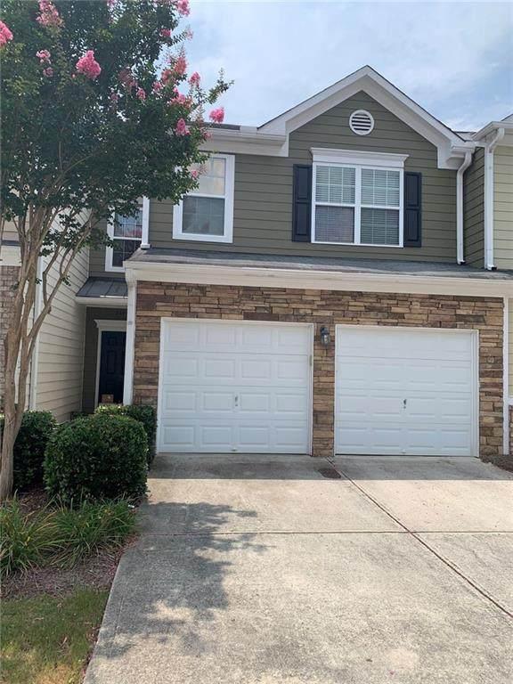325 Niblewill Place #28, Marietta, GA 30066 (MLS #6922880) :: North Atlanta Home Team