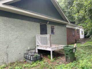 496 Willard Avenue SW, Atlanta, GA 30310 (MLS #6923262) :: Atlanta Communities Real Estate Brokerage