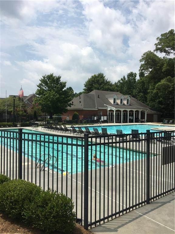 7108 Lowery Oak Drive, Roswell, GA 30075 (MLS #6923345) :: Tonda Booker Real Estate Sales