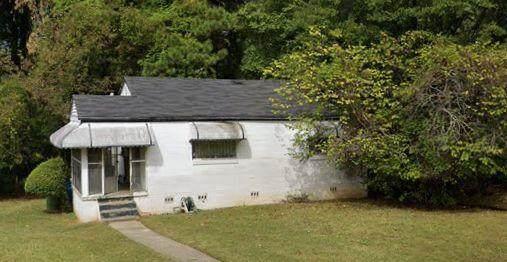 2557 Loghaven Drive NW, Atlanta, GA 30318 (MLS #6923394) :: Atlanta Communities Real Estate Brokerage