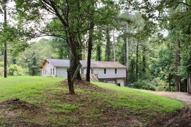 2631 Epperson Road, Canton, GA 30115 (MLS #6923411) :: North Atlanta Home Team