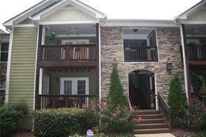 306 Madison Court SE #306, Smyrna, GA 30080 (MLS #6923428) :: The Hinsons - Mike Hinson & Harriet Hinson
