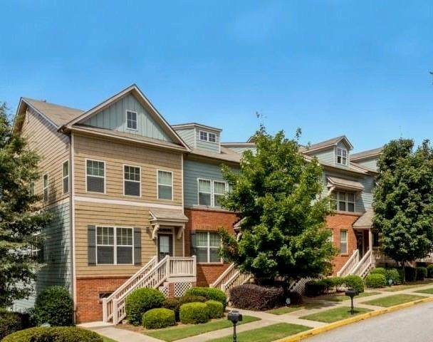 1188 Ridenour Boulevard NW #5, Kennesaw, GA 30152 (MLS #6923492) :: The Hinsons - Mike Hinson & Harriet Hinson