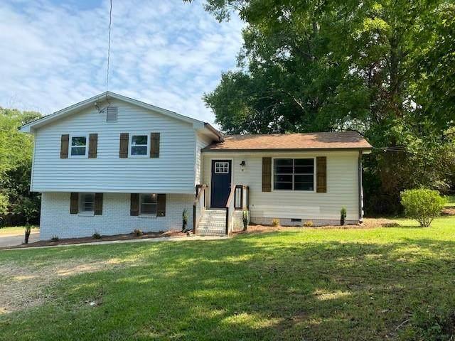 8922 Old Lee Road, Lithia Springs, GA 30122 (MLS #6923510) :: North Atlanta Home Team