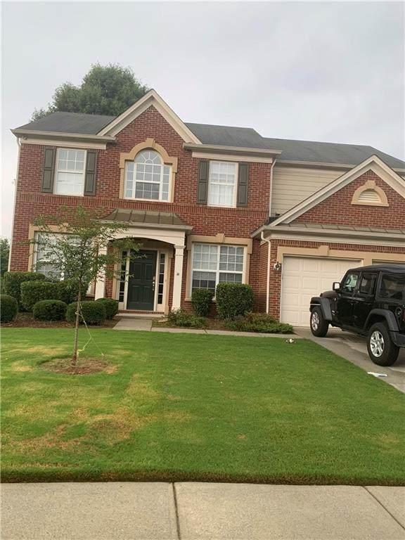 8465 Friarbridge Drive, Suwanee, GA 30024 (MLS #6923605) :: North Atlanta Home Team