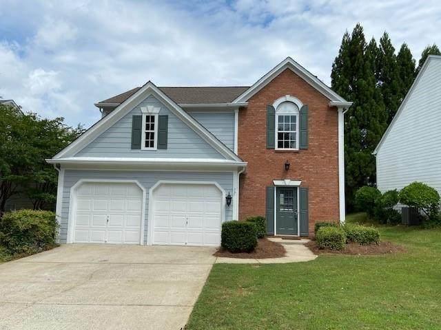 2206 Sprucewood Drive NW, Acworth, GA 30101 (MLS #6923930) :: North Atlanta Home Team