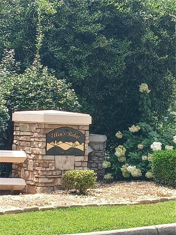 450 Revenna Trail, Fayetteville, GA 30214 (MLS #6924054) :: Todd Lemoine Team