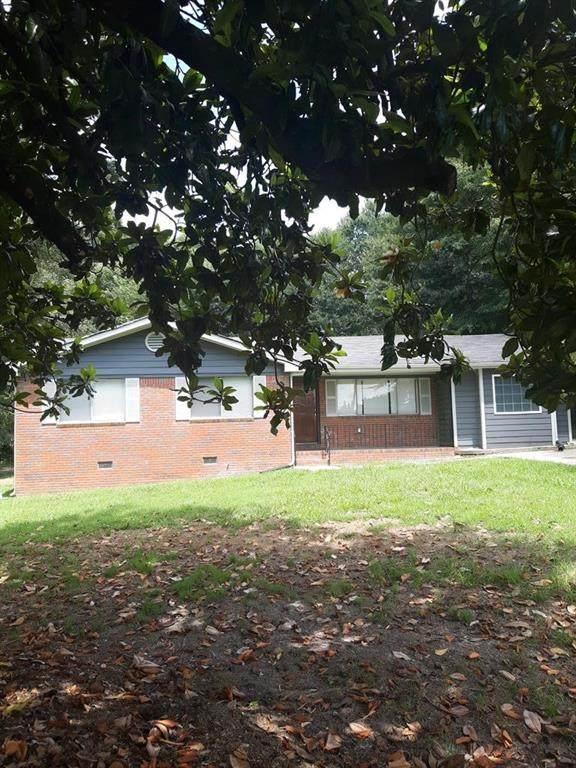 643 Rocky Branch Road, Villa Rica, GA 30180 (MLS #6924137) :: Morgan Reed Realty