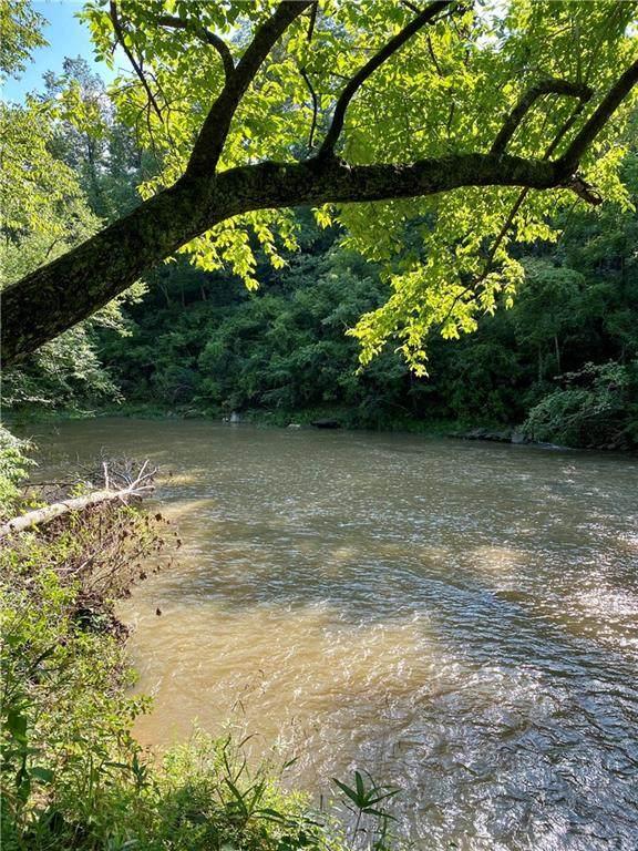 13B Rushing Waters Court, Talking Rock, GA 30175 (MLS #6924364) :: RE/MAX Paramount Properties