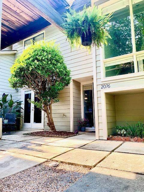 2076 Clairmeade Valley Road NE, Atlanta, GA 30329 (MLS #6924381) :: RE/MAX Paramount Properties