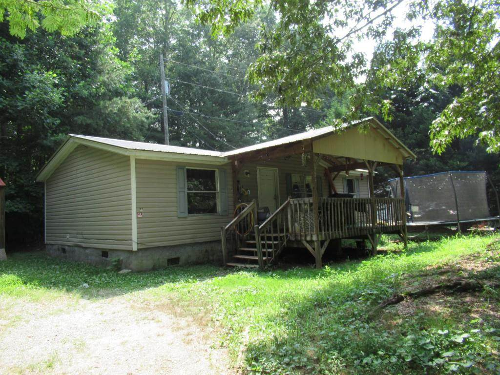 324 Fred Ash Road - Photo 1
