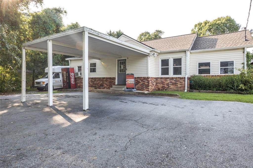 824 Old Temple Road - Photo 1