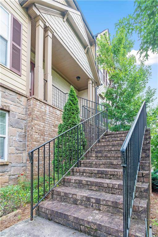 2130 Havenwood Trail NE, Brookhaven, GA 30319 (MLS #6924907) :: RE/MAX Paramount Properties