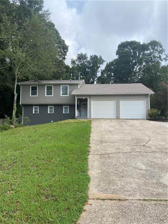 9503 Winding Way Lane, Jonesboro, GA 30238 (MLS #6925070) :: North Atlanta Home Team