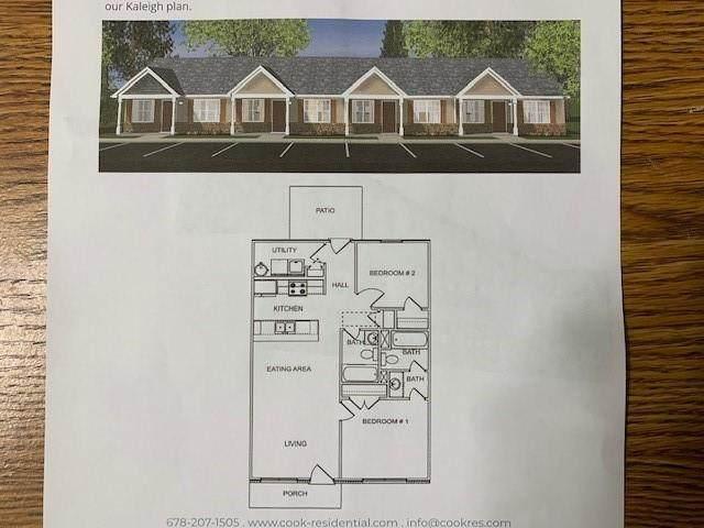 301 Autumn Springs Court B Or C, Cornelia, GA 30531 (MLS #6925332) :: The Kroupa Team | Berkshire Hathaway HomeServices Georgia Properties