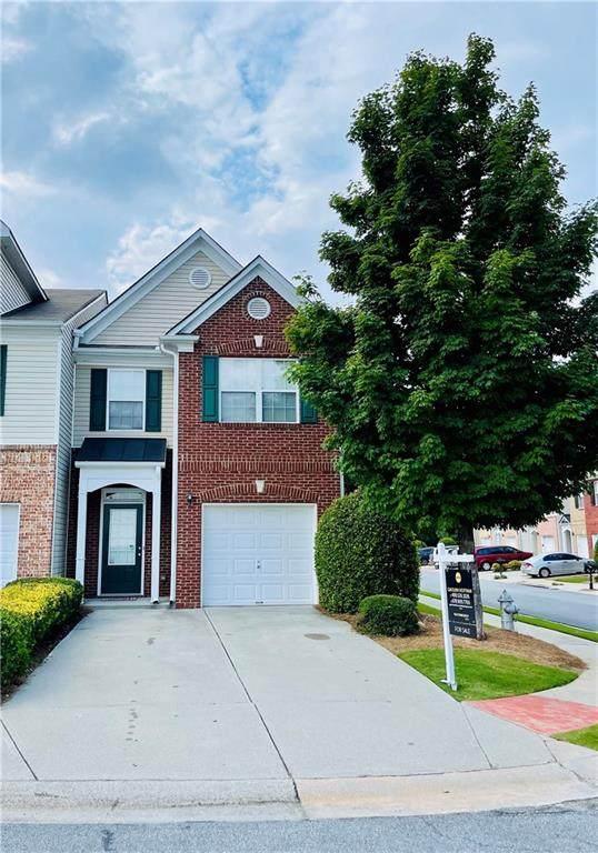 1251 Birkhall Drive, Lawrenceville, GA 30043 (MLS #6925413) :: RE/MAX Paramount Properties