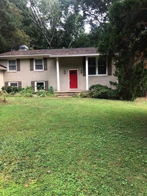 2003 Commodore Lane, Atlanta, GA 30341 (MLS #6925446) :: The Kroupa Team | Berkshire Hathaway HomeServices Georgia Properties