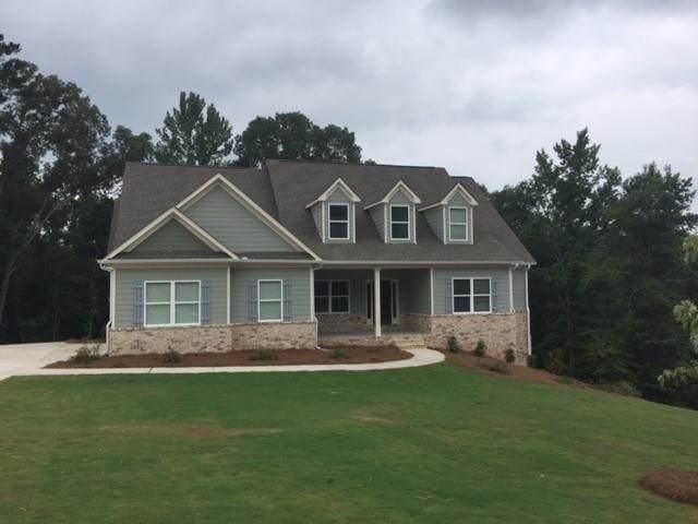 8526 Mallard View Way, Lula, GA 30554 (MLS #6925580) :: North Atlanta Home Team