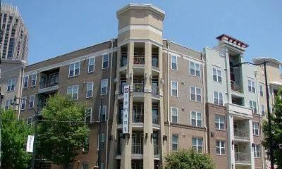 390 NW 17th Street NW #3058, Atlanta, GA 30363 (MLS #6925777) :: Dawn & Amy Real Estate Team