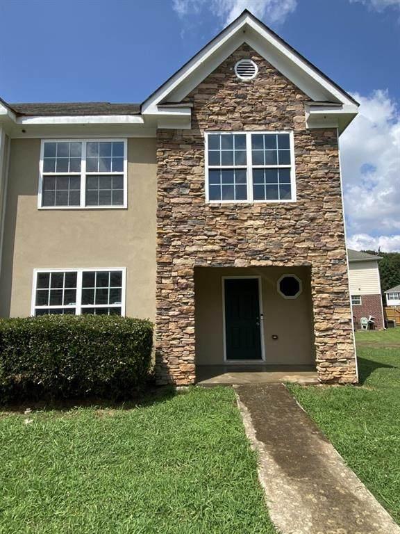 1043 Wheel House Lane H, Monroe, GA 30655 (MLS #6925957) :: The Cowan Connection Team