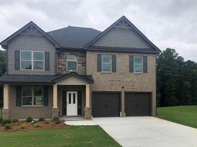 2660 Ridge Manor Drive - Photo 1
