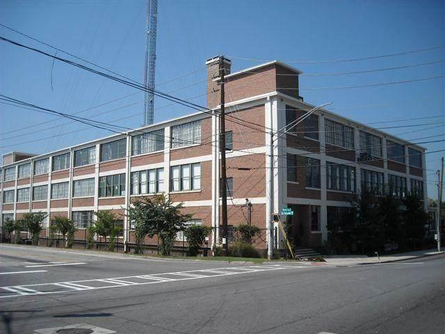 881 Memorial Drive SE #206, Atlanta, GA 30316 (MLS #6926324) :: North Atlanta Home Team