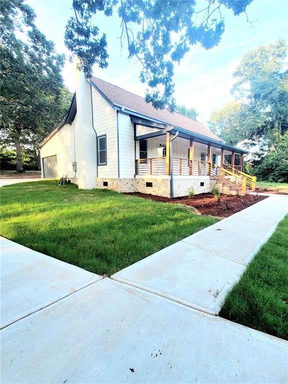 3780 Jonesboro Road, Hampton, GA 30228 (MLS #6926459) :: North Atlanta Home Team