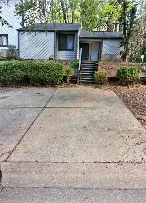 283 Toweridge Drive SW, Marietta, GA 30064 (MLS #6926807) :: North Atlanta Home Team