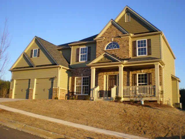 239 Amylou Circle, Woodstock, GA 30188 (MLS #6927312) :: Kennesaw Life Real Estate
