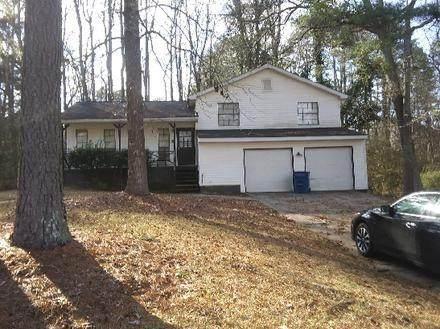 6241 Willowbrook Drive, Riverdale, GA 30296 (MLS #6928066) :: North Atlanta Home Team