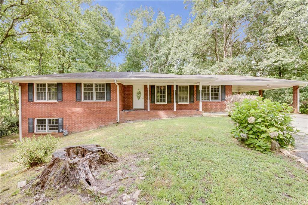 6255 Sweetwater Road - Photo 1