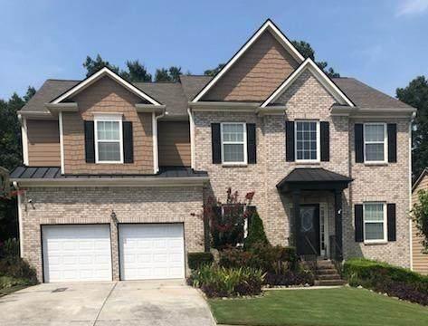 1150 Lexus Court, Lawrenceville, GA 30045 (MLS #6928376) :: HergGroup Atlanta