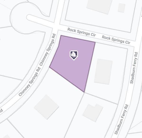 6415 Rock Springs Circle, Buford, GA 30518 (MLS #6928662) :: North Atlanta Home Team
