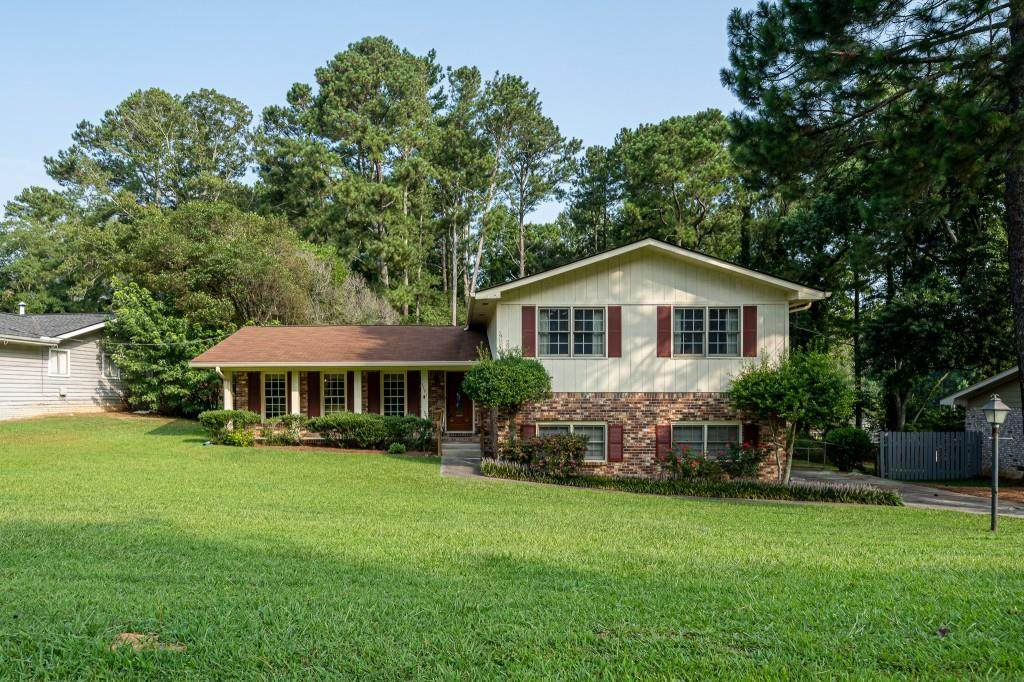 3591 Lower Roswell Road - Photo 1