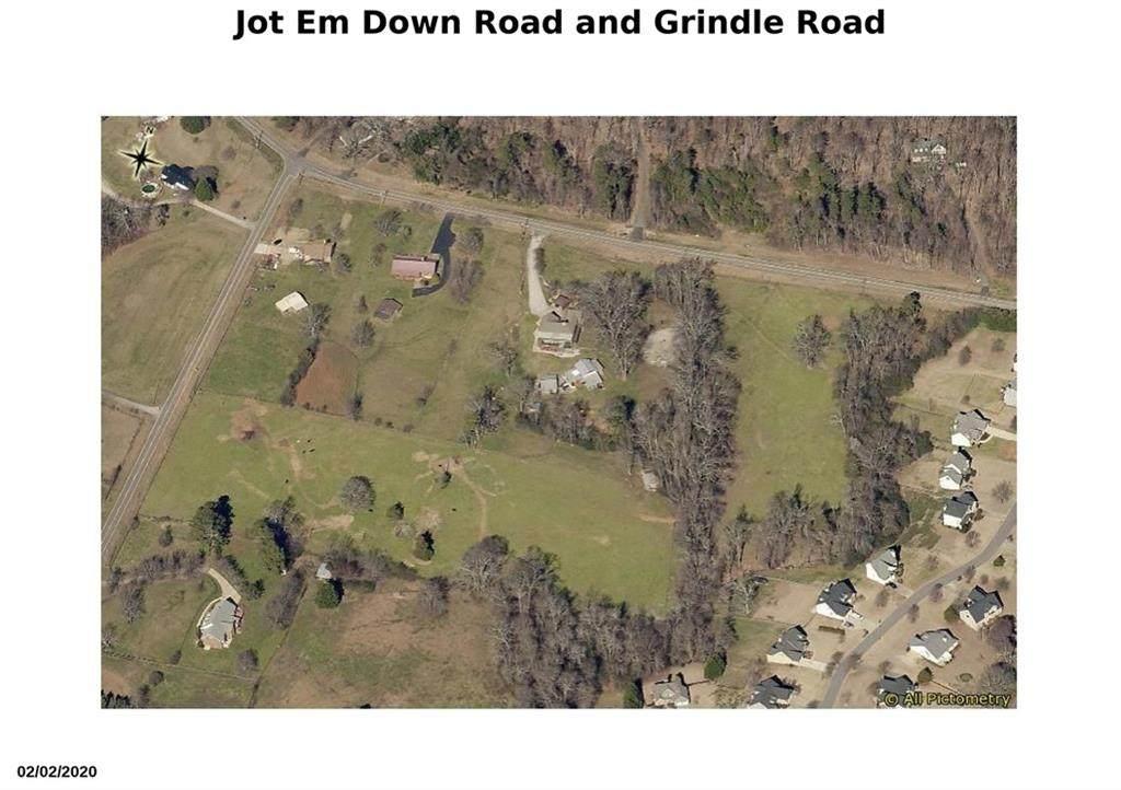 01 Grindle Road - Photo 1