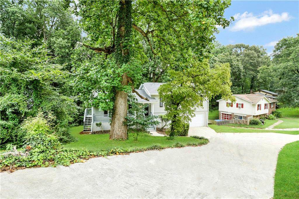 1228 Mohican Trail - Photo 1