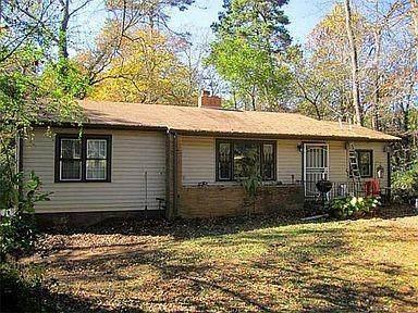 3211 Cleveland Road, Gainesville, GA 30506 (MLS #6931088) :: North Atlanta Home Team