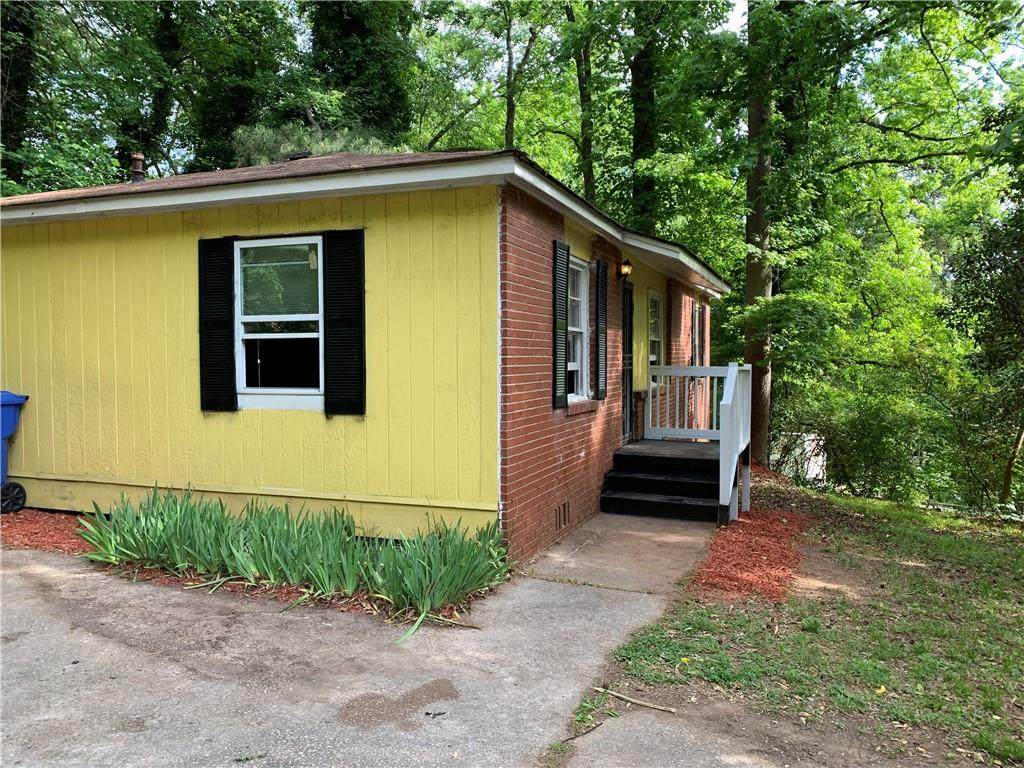 1120 Rebel Forest Drive - Photo 1