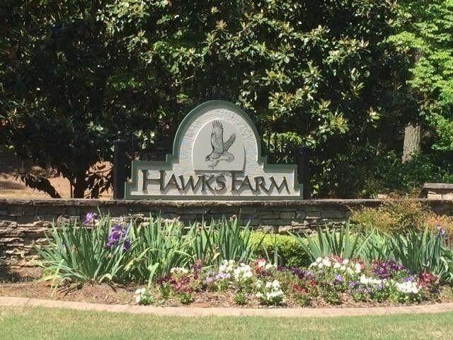 16 Hawks Branch Lane, White, GA 30184 (MLS #6931227) :: HergGroup Atlanta