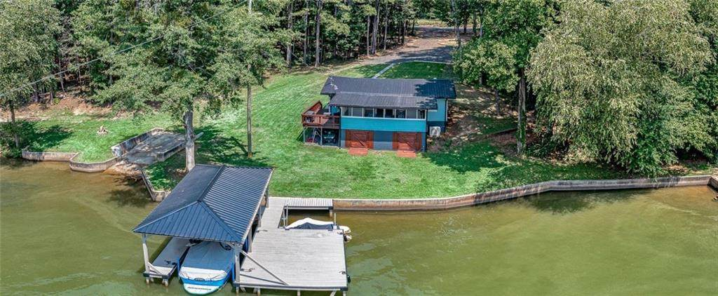 448 Tussahaw Point Drive - Photo 1