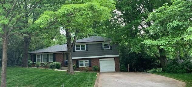632 Collingwood Drive, Decatur, GA 30032 (MLS #6931406) :: North Atlanta Home Team