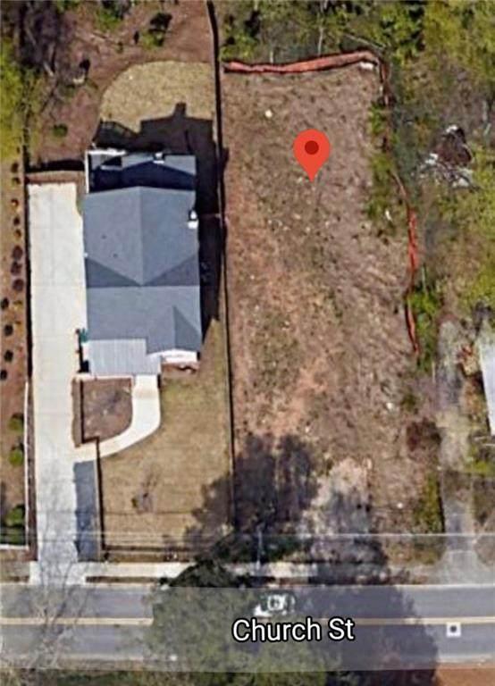 1055 Church Street, Smyrna, GA 30080 (MLS #6931408) :: North Atlanta Home Team