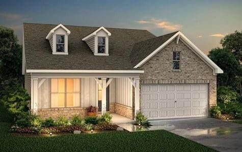 2826 Knob Creek Circle, Snellville, GA 30078 (MLS #6931418) :: North Atlanta Home Team