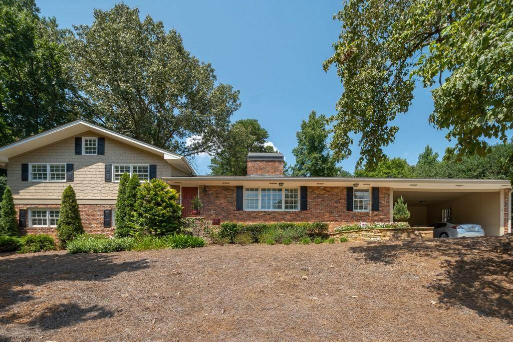 326 Tommy Aaron Drive - Photo 1