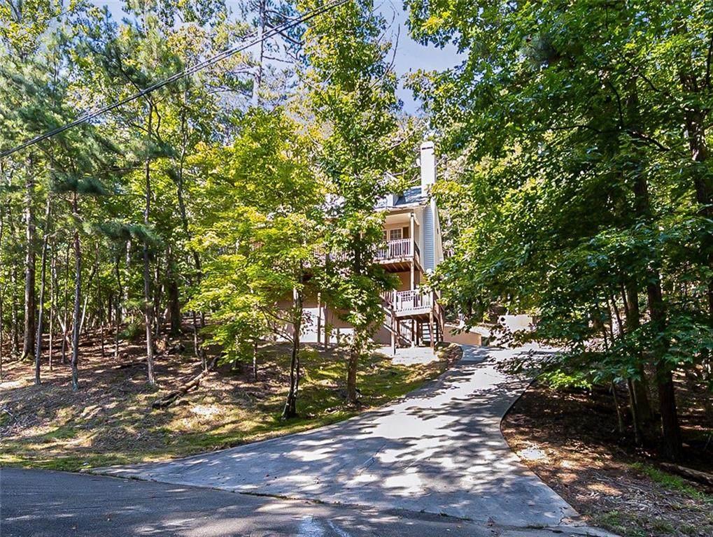 118 Council Oak Loop - Photo 1